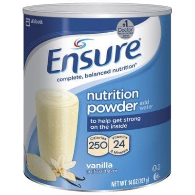00750 Ensure Powder