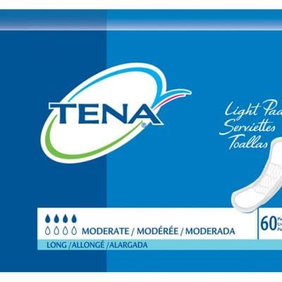 41409 TENA-Light-Pad-Moderate-Long-pak