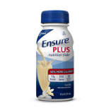 Ensure Plus Vanilla